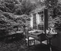 Photographs, Jerry Uelsmann (American, b. 1934). Untitled, 1982. Gelatin silver. 15-1/4 x 18 inches (38.7 x 45.7 cm). Initialed and d...