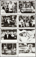 "Movie Posters:Drama, Lolita (MGM, 1962). Cut Pressbook (20 Pages, 12.25"" X 17"") & Photos (14) (8"" X 10""). Drama.. ... (Total: 15 Items)"