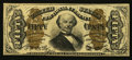 Fractional Currency:Third Issue, Fr. 1340 50¢ Third Issue Spinner Type II Choice About New.. ...