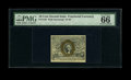 Fractional Currency:Second Issue, Fr. 1245 10c Second Issue PMG Gem Uncirculated 66 EPQ....