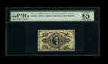 Fractional Currency:Third Issue, Fr. 1254 10c Third Issue PMG Gem Uncirculated 65 EPQ....