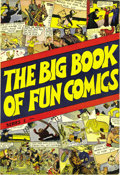 Platinum Age (1897-1937):Miscellaneous, Big Book of Fun Comics #1 (DC, 1936) Condition: VF. This Platinum Age giant is the very first comic book annual!, Gerber gav...