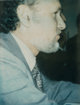 Andy Warhol (1928-1987) Art Paul Polaroid 3-5/8 x 2-7/8 inches (9.2 x 7.3 cm) Signed in margin recto: Andy Warhol ... (4...