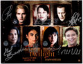 Memorabilia:Poster, Twilight Fan-Convention Posters Group of 2 (CreationEntertainment, 2010).... (Total: 2 Original Art)