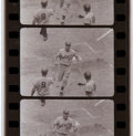 Baseball Collectibles:Photos, 1959 World Series Acetate Negative and Action Film.. ...