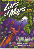 Golden Age (1938-1955):Science Fiction, Lars of Mars #11 Mile High pedigree (Ziff-Davis, 1951) Condition:NM. Murphy Anderson handled the art chores on the title ch...