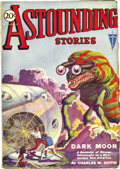 Pulps:Science Fiction, Astounding Stories Group (Clayton, 1931-32) Condition: Average VG+.This nice batch of influential science fiction pulps con... (Total:13 Items)
