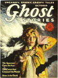 Pulps:Horror, Ghost Stories Group (Macfadden, 1927-29) Condition: Average FN-. Considering the size of these vintage magazines, these exam... (Total: 18 Items)
