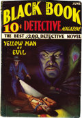 Pulps:Miscellaneous, Miscellaneous Detective Pulp Group (Various, 1933-43). A nice lot offering issues from three collectible detective pulp titl... (Total: 14 Items)