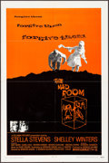 """Movie Posters:Horror, The Mad Room (Columbia, 1969). One Sheet (27"""" X 41""""), Lobby CardSet of 8 (11"""" X 14""""), & Uncut Pressbook (11"""" X 17""""). Horror...(Total: 10 Items)"""