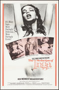 "Movie Posters:Sexploitation, The Seduction of Inga & Other Lot (Cinemation Industries,1971). One Sheets (2) (27"" X 41""), Lobby Cards (6) (11"" X 14""),& ... (Total: 10 Items)"