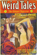 Pulps:Horror, Weird Tales Group (Popular Fiction, 1931-32) Condition: AverageVG+. Here is a complete run of 10 issues dated September 193...(Total: 10 Items)