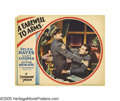 """A Farewell To Arms (Paramount, 1932). Lobby Cards (3) (11"""" X 14""""). This adaptation of Ernest Hemingway's class..."""