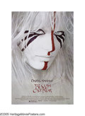 """Movie Posters:Drama, The Clan of the Cave Bear (Warner Brothers, 1985). One Sheet (27"""" X 40.5""""). John Sayles wrote the script for this adaptation..."""