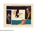 """Movie Posters:Drama, Man With the Golden Arm (United Artists, 1955). Half Sheet (22"""" X 28""""). In 1955, for almost 25 years, the production code ha..."""
