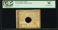Colonial Notes, New Hampshire April 29, 1780 $4 PCGS Very Fine 30.. ...
