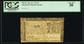 Colonial Notes, Maryland April 10, 1774 $2 PCGS Very Fine 30.. ...