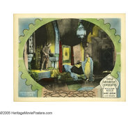 """Two Arabian Knights (United Artists, 1927). Lobby Cards (2) (11"""" X 14""""). Mary Astor, as the daughter of an Ara..."""