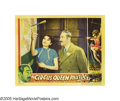 "Movie Posters:Mystery, The Circus Queen Murder (Columbia, 1933). Lobby Cards (4) (11"" X14""). When District Attorney Thatcher Colt (Adolphe Menjou,... (4Items)"