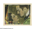 """Movie Posters:Drama, Street of Chance (Paramount, 1930). Lobby Card (11"""" X 14""""). In thisOscar-nominated film (Best Writing Achievement), Kay Fra..."""