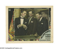 """Movie Posters:Drama, Street of Chance (Paramount, 1930). Lobby Card (11"""" X 14""""). John Marsden (William Powell), a successful gambler finds that h..."""
