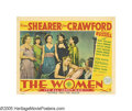 """Movie Posters:Comedy, The Women (MGM, 1939). Lobby Cards (4) (11"""" X 14""""). Meg Ryan hastried to remake this film for over a decade, and with co-st... (4items)"""