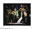 """Movie Posters:Science Fiction, Return of the Jedi (20th Century Fox, 1983). Color Stills (11) (16"""" X 20""""). This set is in pristine condition and these are ... (11 Items)"""