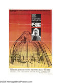 "Movie Posters:Science Fiction, Planet of the Apes (20th Century Fox, 1968). Poster (40"" X 60"").Franklin J. Schaffner directed this screen adaptation of Pi..."