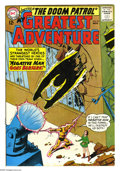Silver Age (1956-1969):Adventure, My Greatest Adventure #83 and 85 Group (DC, 1963-64) Condition: VF-. Featuring the Doom Patrol. Issue #85, the last issue of... (2 Comic Books)