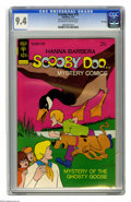 Bronze Age (1970-1979):Cartoon Character, Scooby Doo #19 File Copy (Gold Key, 1973) CGC NM 9.4 Off-white towhite pages. CGC hasn't certified a higher grade yet for t...