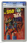 Bronze Age (1970-1979):Science Fiction, Star Trek #26 File Copy (Gold Key, 1974) CGC NM 9.4 Off-white to white pages. George Wilson cover. Alberto Giolitti and Alde...