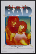 "Movie Posters:Comedy, Andy Warhol's Bad (New World Pictures, 1977). One Sheet (27"" X 41""). Comedy. Starring Carroll Baker, Perry King, Susan Tyrre..."