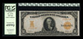 Large Size:Gold Certificates, Fr. 1171 $10 1907 Gold Certificate PCGS Extremely Fine 45PPQ....