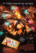 Movie Posters:Horror, Black Christmas & Other Lot (Weinstein, 2006). Aut...