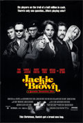 "Movie Posters:Crime, Jackie Brown (Miramax, 1997). One Sheet (27"" X 40"") SS Advance.Crime.. ..."