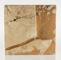 Post-War & Contemporary:Contemporary, Boyle Family (20th Century). Study for the Negev Site,Israel from World Series 1968-, 1992. Mixed media,resin, and...