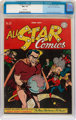 All Star Comics #29 Mile High Pedigree (DC, 1946) CGC NM+ 9.6 White pages