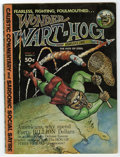 Silver Age (1956-1969):Alternative/Underground, Wonder Wart-Hog #2 (Millar Publishing, 1967) Condition: VG+....