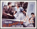 """Movie Posters:Fantasy, It's a Wonderful Life (M and A Alexander Productions, R-1955). Lobby Card (11"""" X 14""""). Fantasy.. ..."""