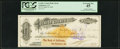 Obsoletes By State:Arizona, Tombstone, AZ- Cochise County Bank Check $37.25 April 18, 1885 ....