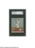 Baseball Cards:Singles (1930-1939), 1933 Goudey Eddie Collins #42 SGC VG/EX 50. Great eye appeal onthis Hall of Famer's card from one of the hobby's most popu...