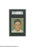 Baseball Cards:Singles (1930-1939), 1933 Goudey Melvin Ott #127 SGC Fair 20. Great eye appeal on this500 Home Run Club member's card from one of the hobby's m...