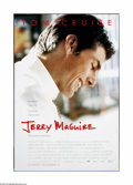 """Movie Posters:Drama, Jerry Maguire (TriStar Pictures, 1996). One Sheet (27"""" X 40"""").""""Show me the money!"""" """"You complete me."""" """"You had me at hello...."""