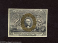 Fractional Currency:Second Issue, Fr. 1317 50c Second Issue Choice Crisp Uncirculated. This is a well margined example of this second issue type that has well...