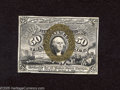 Fractional Currency:Second Issue, Fr. 1322 50c Second Issue Choice Crisp Uncirculated. An astounding fiber paper note with crisp and fresh paper surfaces, bol...