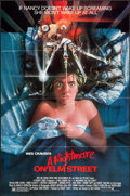 Movie Posters:Horror, A Nightmare on Elm Street (New Line, 1984). One Sh...