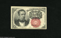 Fractional Currency:Fifth Issue, Fr. 1266 10c Fifth Issue Very Choice Crisp Uncirculated. A lovelyshort key Meredith note that has bright and crisp paper wi...