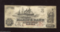 Obsoletes By State:Massachusetts, New Bedford, MA- Marine Bank $3 Jan. 1, 1856 This is a scarcespurious note on this bank, and the first that we have handle...