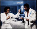 Boxing Collectibles:Autographs, Muhammad Ali Signed Photograph. . ...