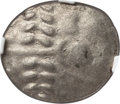Ancients:Celtic, Ancients: BRITAIN. Durotriges. Ca. 65 BC-AD 45. BI stater (3.74gm). NGC MS 4/5 - 5/5....